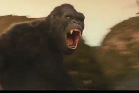 Bom tan 'Kong: Skull Island' tung trailer 2 cuc ky an tuong, choang ngop - Anh 1