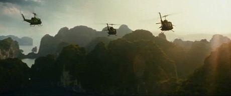 Bom tan 'Kong: Skull Island' tung trailer 2 cuc ky an tuong, choang ngop - Anh 2