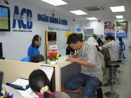 ACB chot danh sach co dong tra co tuc 10% bang co phieu - Anh 1