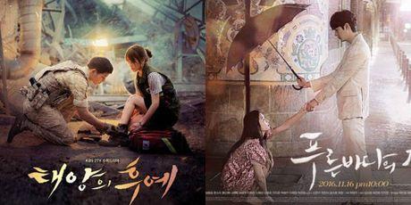 Phim moi cua Lee Min Ho khoi dau vuot 'Hau due mat troi' - Anh 2