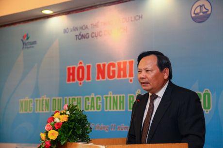 Hang loat giai phap de 'vuc day' cho du lich mien Trung - Anh 1