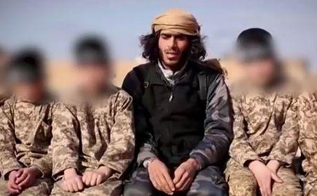 IS 'tay nao' tre em o Mosul nhu the nao? - Anh 1
