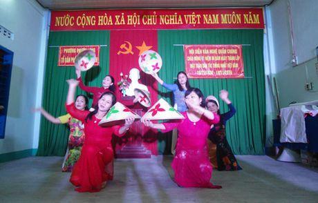 Ngay hoi Dai doan ket tai To dan pho 2 Phuoc Thanh - Anh 1