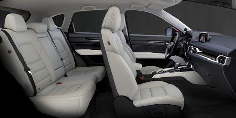 Anh chi tiet Mazda CX-5 2017 vua ra mat o My - Anh 8