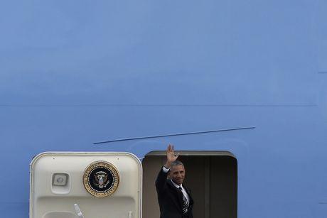 Obama den xu than thoai, thuc hien uoc mo tham den Parthenon - Anh 10