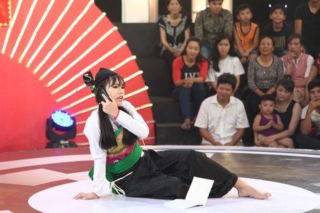 Co gai dan toc Muong khien Tran Thanh, Truong Giang me met - Anh 2