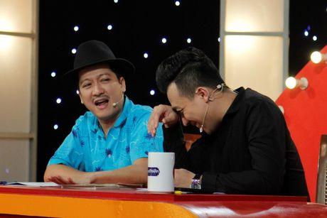 Co gai dan toc Muong khien Tran Thanh, Truong Giang me met - Anh 3