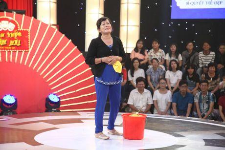 Co gai dan toc Muong khien Tran Thanh, Truong Giang me met - Anh 4