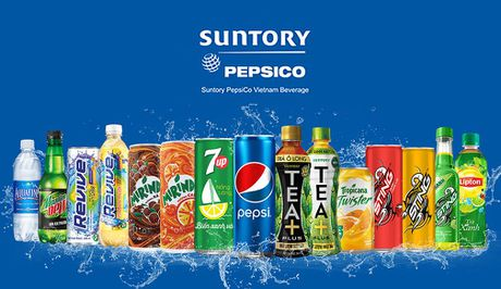 Suntory Pepsico VN: 100% mau san pham kiem nghiem dat chuan - Anh 1