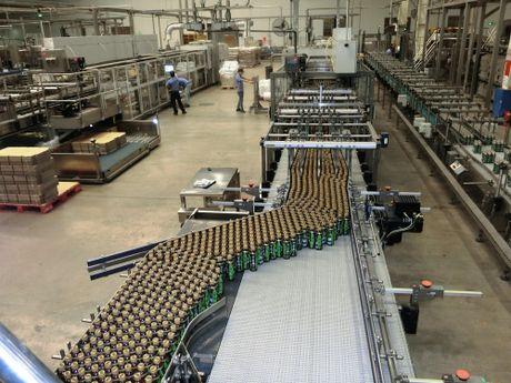 Suntory Pepsico VN: 100% mau san pham kiem nghiem dat chuan - Anh 2