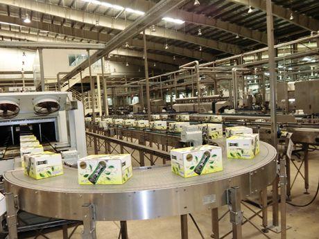 Suntory Pepsico VN: 100% mau san pham kiem nghiem dat chuan - Anh 3