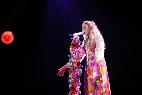The Voice My: Doi Alicia Keys mat di chien binh dau tien - Anh 2