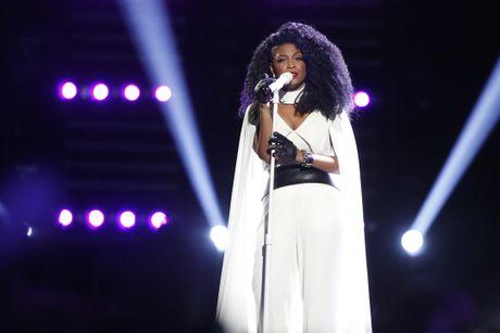 The Voice My: Doi Alicia Keys mat di chien binh dau tien - Anh 4