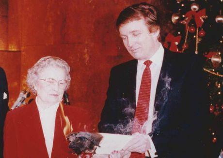 Chuyen chua ke ve 'manh thuong quan' Donald Trump - Anh 2