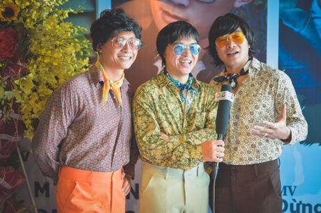 Le Minh: 'Dung nhin be ngoai' khong chi trich ca nhan nao - Anh 1