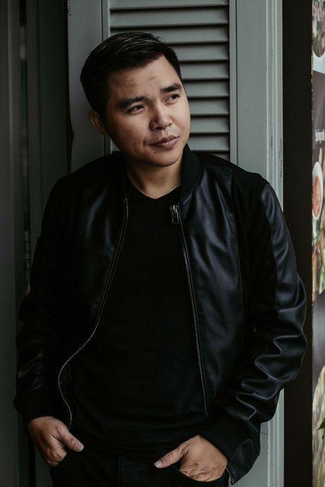 Le Minh: 'Dung nhin be ngoai' khong chi trich ca nhan nao - Anh 3
