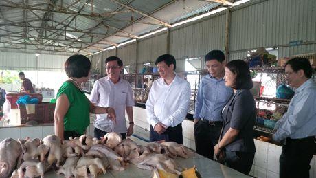 10 thang dau nam: Hai Duong khong co vu ngo doc thuc pham tap the nao xay ra - Anh 1