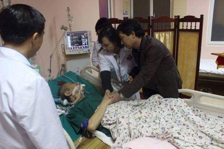 BS. Nguyen Quoc Bao: Khac tinh cua nhung khoi u quai - Anh 3