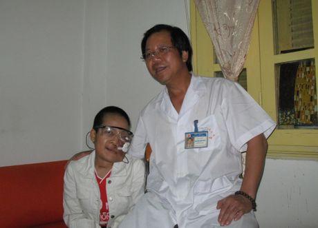 BS. Nguyen Quoc Bao: Khac tinh cua nhung khoi u quai - Anh 8