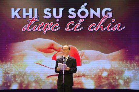 'Khi su song duoc se chia' - nhieu la don dang ky hien tang ngay trong dem muon - Anh 1