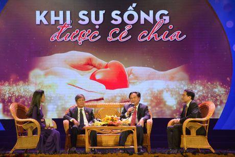 'Khi su song duoc se chia' - nhieu la don dang ky hien tang ngay trong dem muon - Anh 2