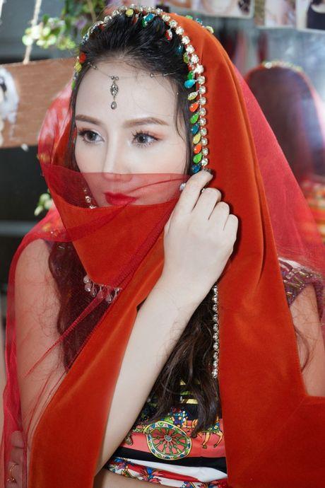 Bat ngo 'Chuyen tinh Lo Lem' cua sao mai Phuong Thuy - Anh 1