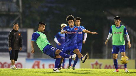AFF Cup 2016: Viet Nam xep sau 'ong ke' Thai Lan - Anh 1