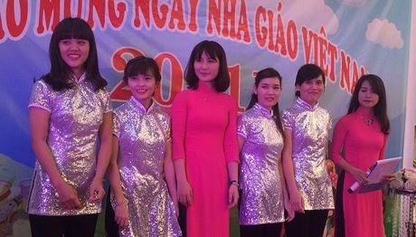 Nhung loi chuc Ngay Nha giao Viet Nam 20-11 hay va y nghia nhat - Anh 2