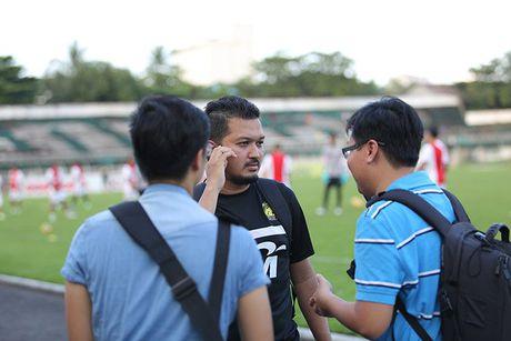 Malaysia quyet giau bai, xua duoi phong vien Viet Nam - Anh 1