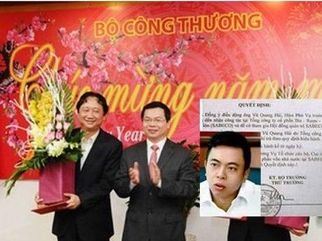 Tong Thu ky Quoc hoi: Ra nghi quyet canh cao ong Vu Huy Hoang cung… kho - Anh 1