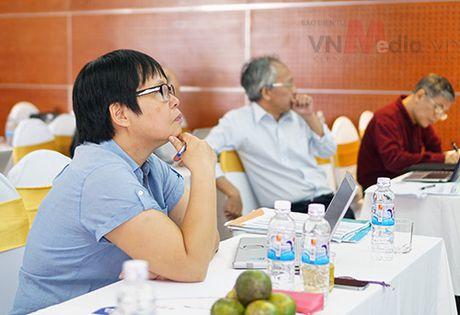 Nhung hinh anh an tuong Chung khao Giai thuong Nhan tai Dat Viet - Anh 2