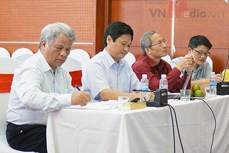 Nhung hinh anh an tuong Chung khao Giai thuong Nhan tai Dat Viet - Anh 4