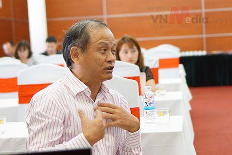 Nhung hinh anh an tuong Chung khao Giai thuong Nhan tai Dat Viet - Anh 6