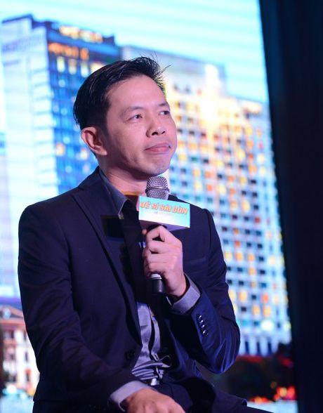 Thai Hoa: Kim Ly la 'quy toc' - Anh 1