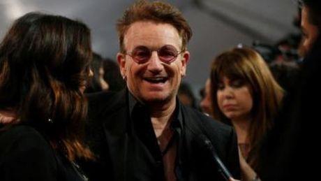 Bono nhac Donald Trump ve phu nu - Anh 1