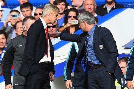 Wenger se lan dau tien no nu cuoi truoc Mourinho? - Anh 2