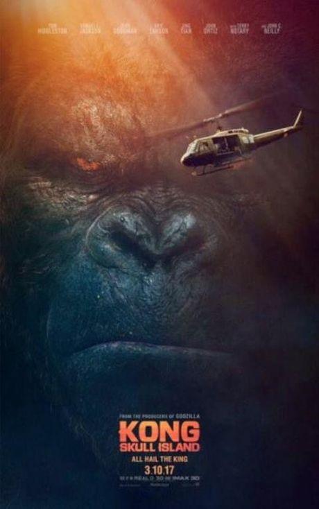 Trailer moi phim 'Kong: Skull Island' cuc an tuong ve Viet Nam - Anh 1