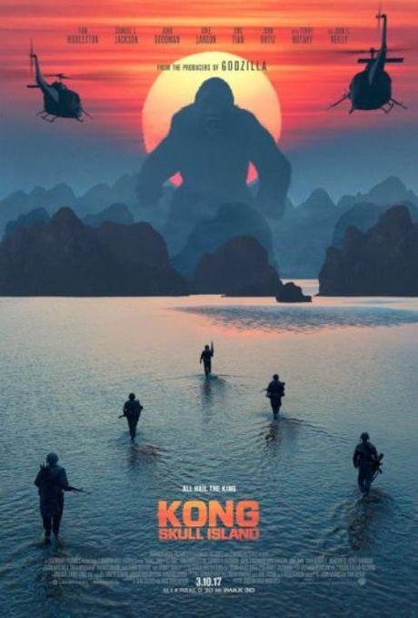 Trailer moi phim 'Kong: Skull Island' cuc an tuong ve Viet Nam - Anh 2