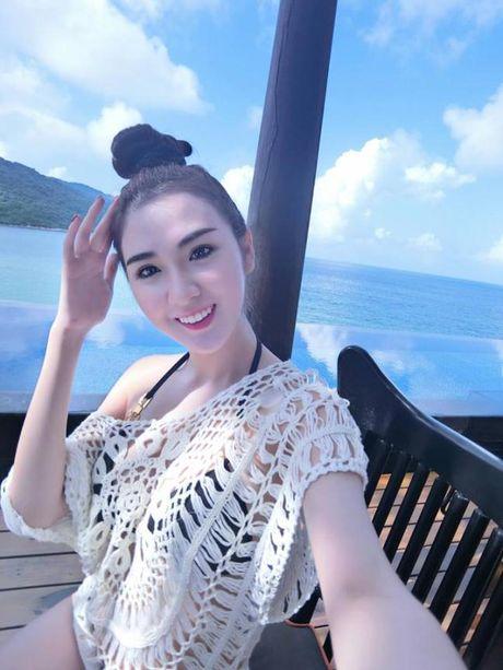Nghi van hoc tro Pham Huong cap ke voi tinh cu Angela Phuong Trinh - Anh 10