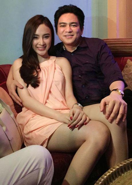 Nghi van hoc tro Pham Huong cap ke voi tinh cu Angela Phuong Trinh - Anh 11