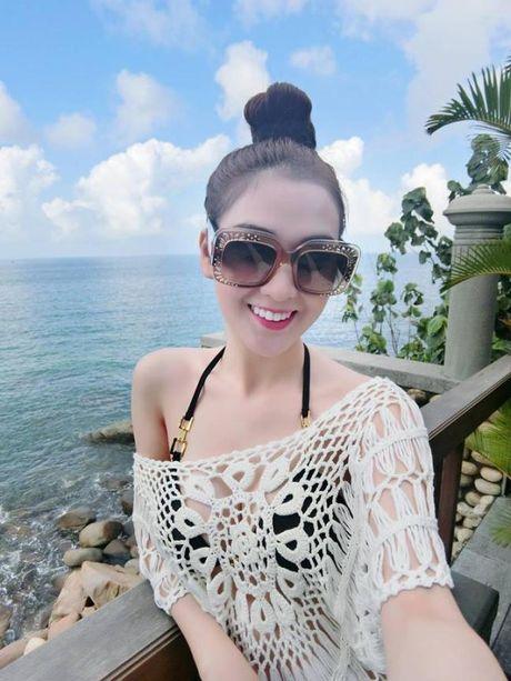 Nghi van hoc tro Pham Huong cap ke voi tinh cu Angela Phuong Trinh - Anh 1
