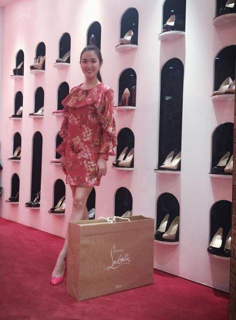 Nghi van hoc tro Pham Huong cap ke voi tinh cu Angela Phuong Trinh - Anh 4