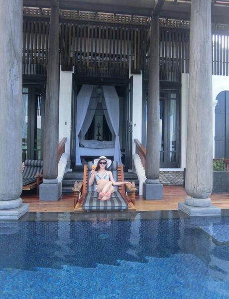 Nghi van hoc tro Pham Huong cap ke voi tinh cu Angela Phuong Trinh - Anh 6
