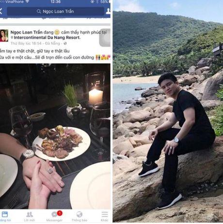 Nghi van hoc tro Pham Huong cap ke voi tinh cu Angela Phuong Trinh - Anh 9