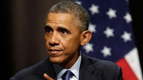 Tong thong Obama tiep tuc tran an cac dong minh trong NATO - Anh 1