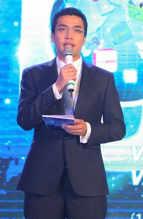 BTV Quoc Khanh chia se cau chuyen ve lua chon de 'Song tron ven' - Anh 1
