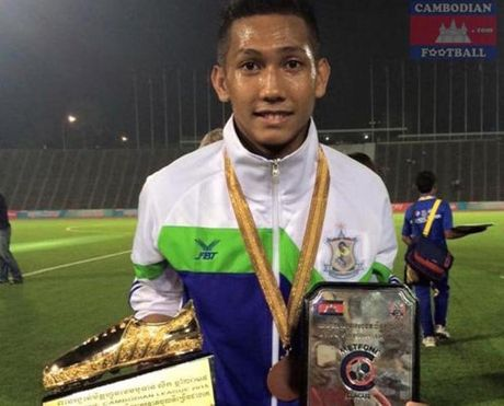 Cong Vinh va top 7 ung vien canh tranh 'Chiec giay Vang' AFF Cup 2016 - Anh 2