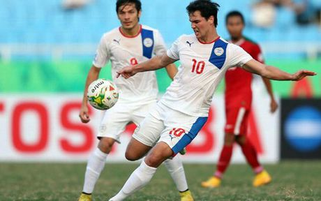 Cong Vinh va top 7 ung vien canh tranh 'Chiec giay Vang' AFF Cup 2016 - Anh 5