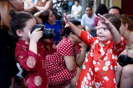 Chong Hong Nhung trong con de vo tiep Hoang tu Anh - Anh 7
