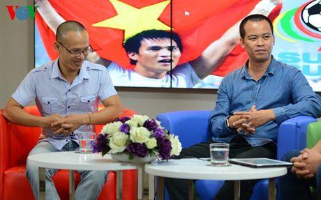 'Tran gap Myanmar se la chia khoa quyet dinh cua DT Viet Nam' - Anh 1